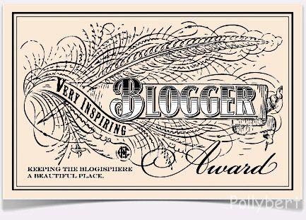 Blogaward