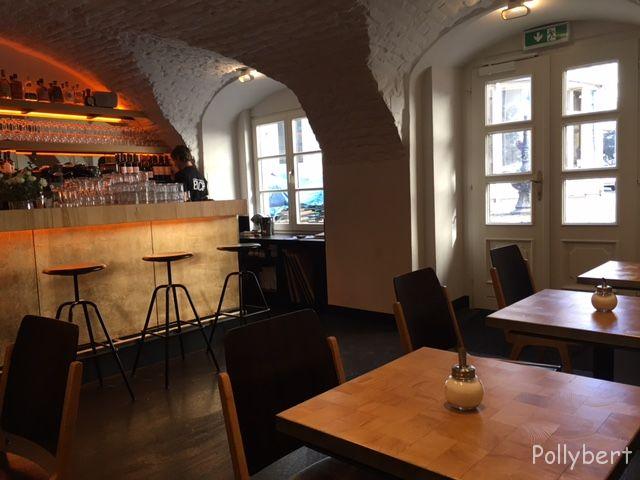 bar/restaurant @Erich, Vienna