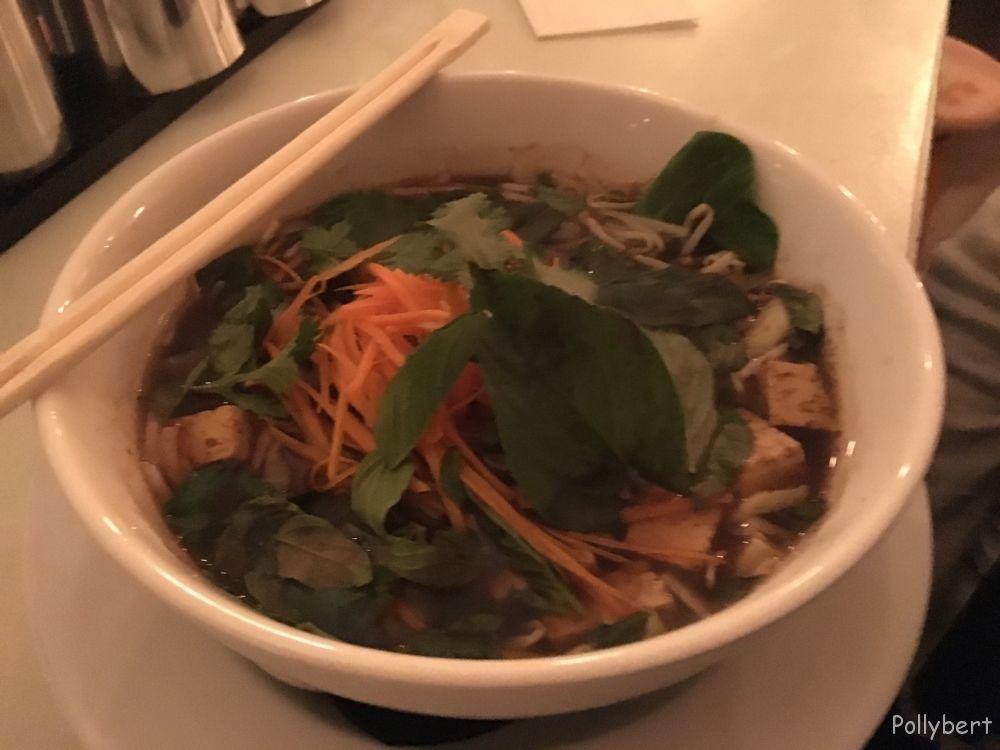 Tamarind soup @Es gibt Reis