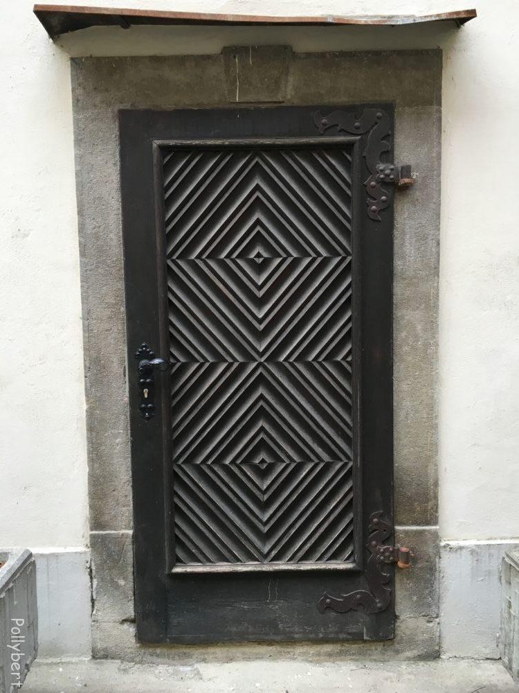 door @Maribor, Slovenia