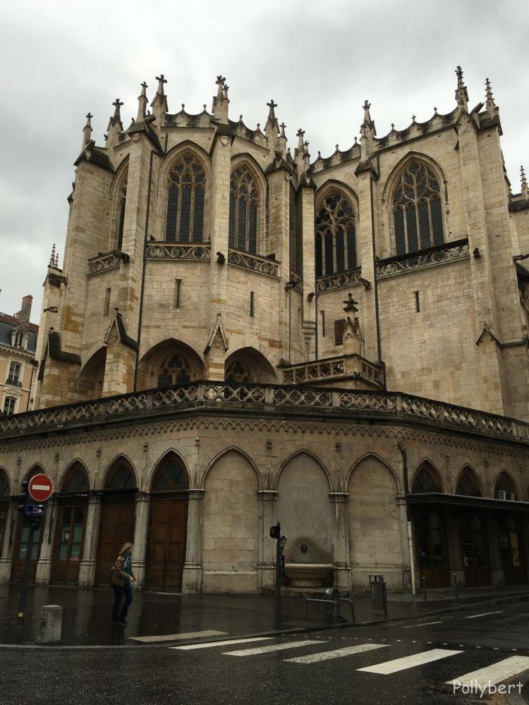 St. Nizier @Lyon