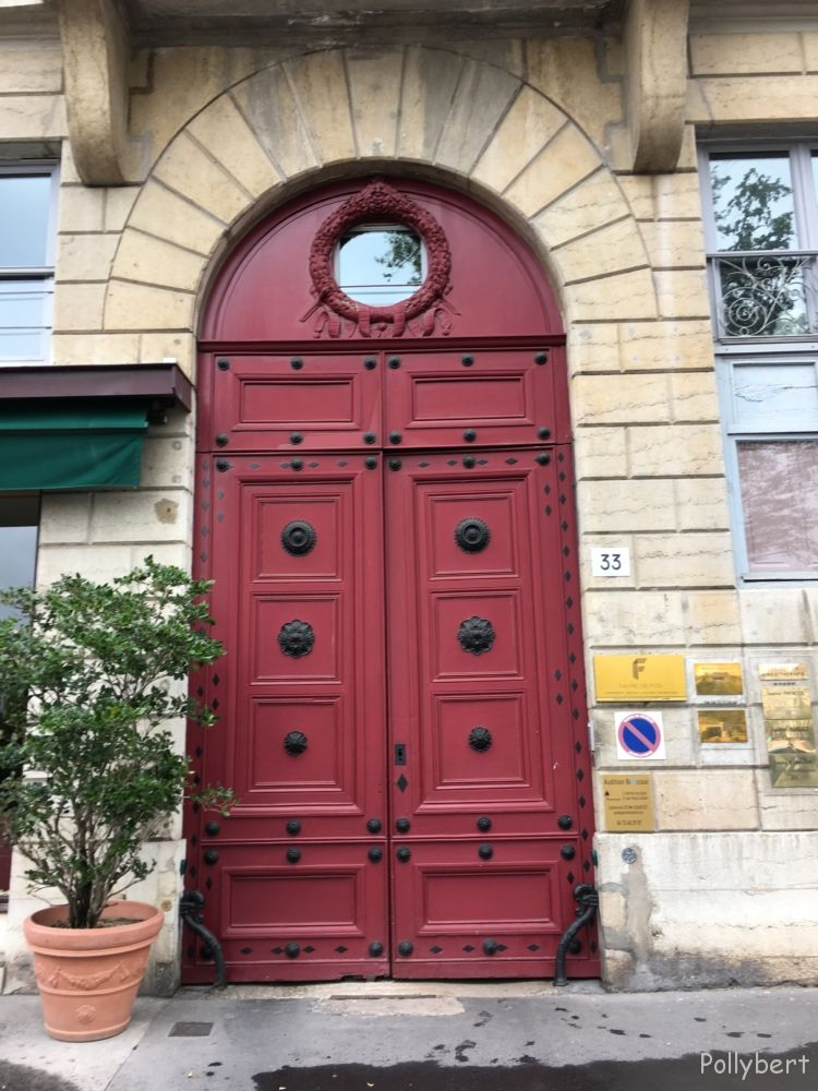 doors @Lyon