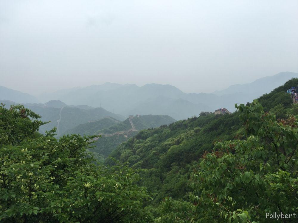 Badaling @Beijing