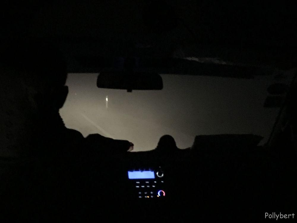 sandstorm in Turpan @Xinjiang province
