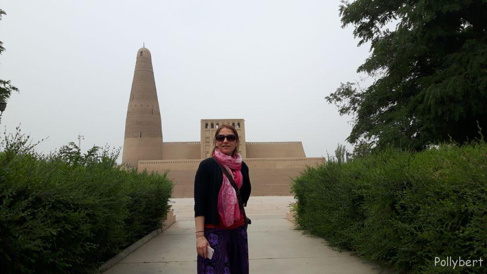 Pollybert @Emin Minaret