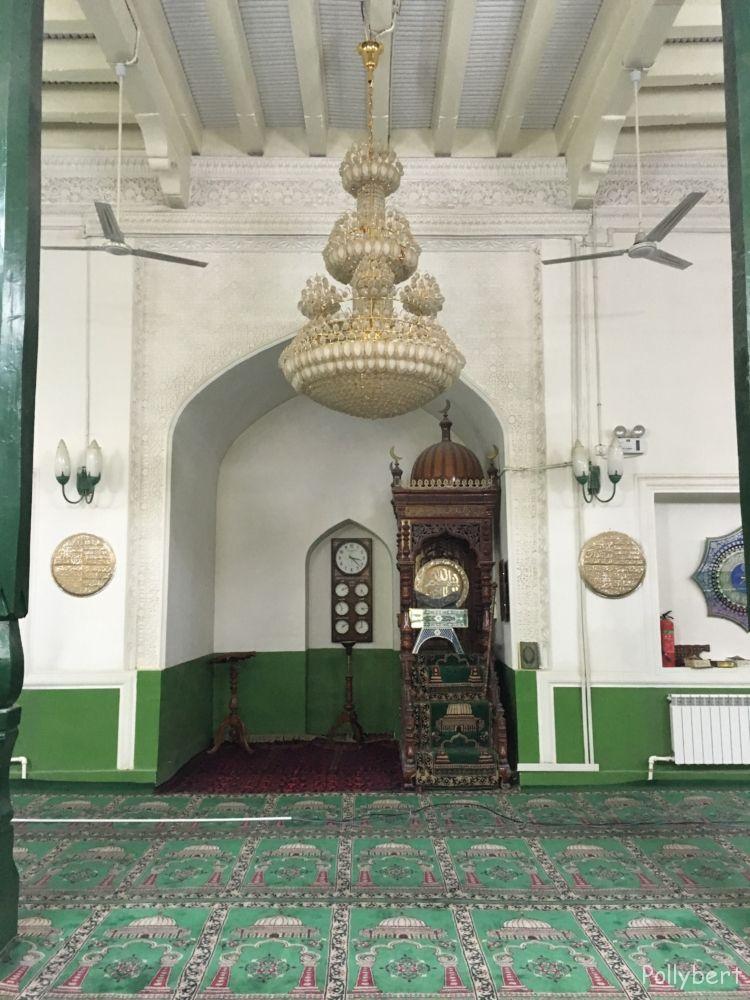 Id Kah Mosque @Kashgar