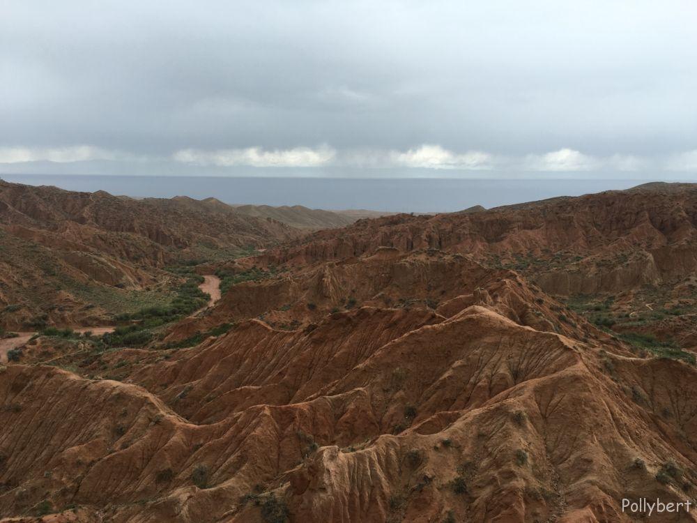 Skazka (Fairy Tale) Canyon