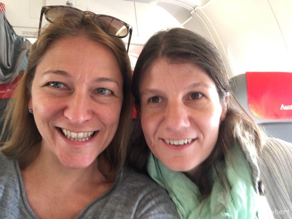 on the way to Corfu