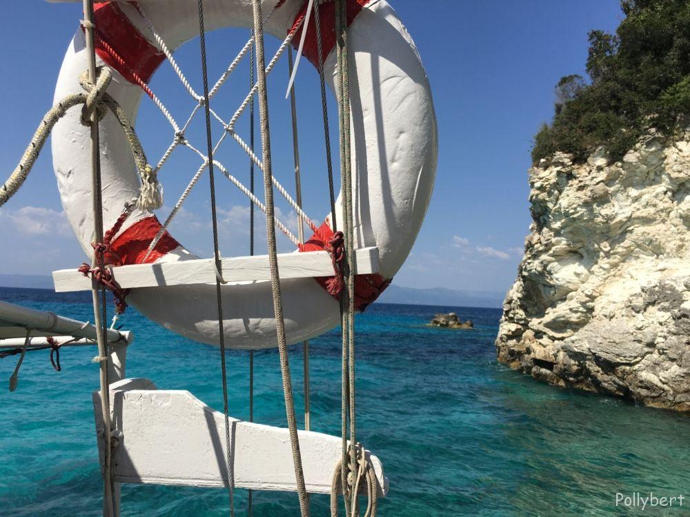 Leaving Antipaxos