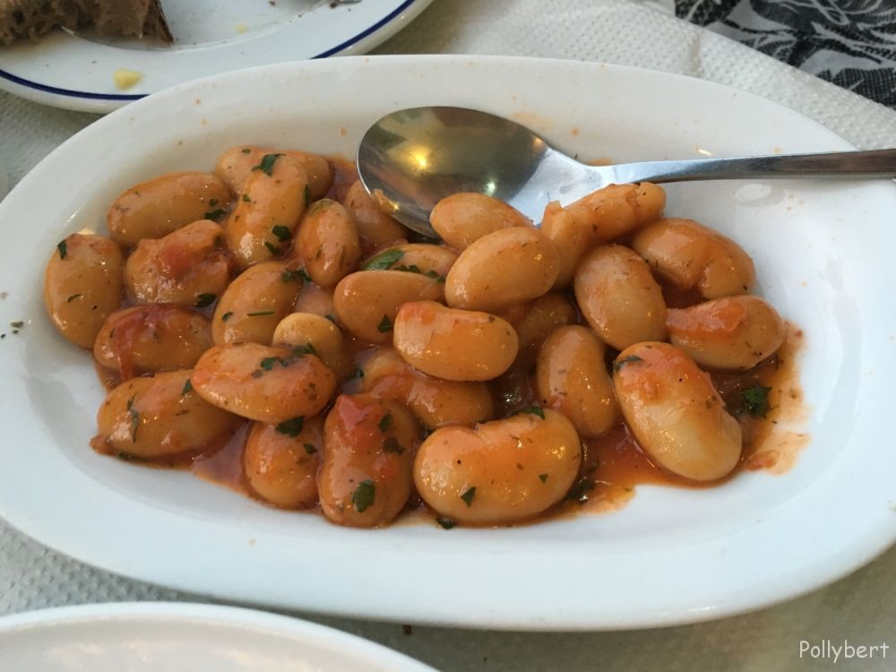 giant beans @Paxos
