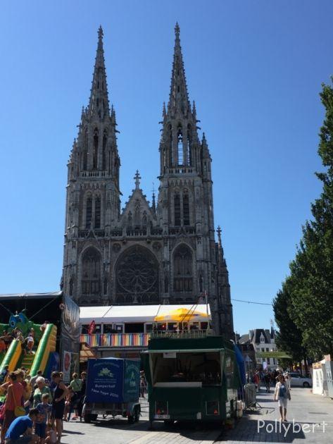 Church of Saint Peter and Saint Paul @Ostend