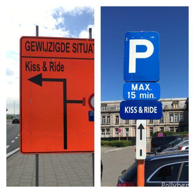 Bruges and Ostend