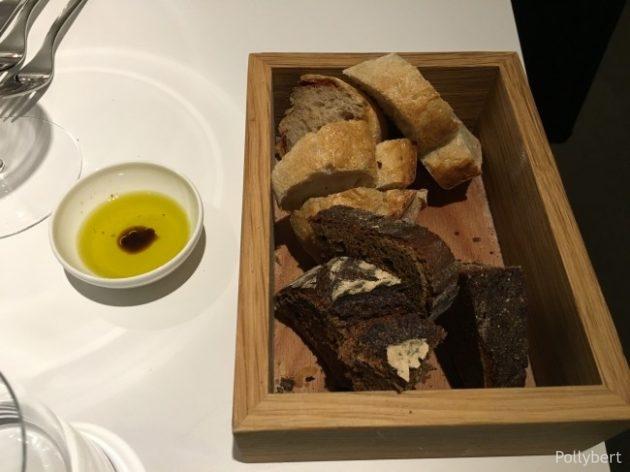 bread basket @Lingenhel