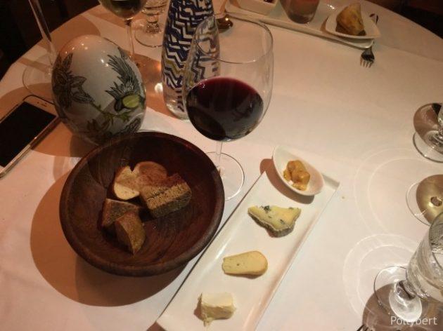 cheese variations @Gasthaus Freyenstein