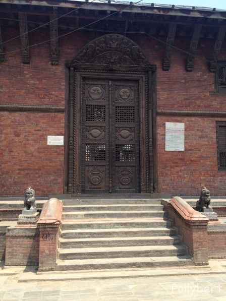The Doors Of Nepal Living To The Fullest